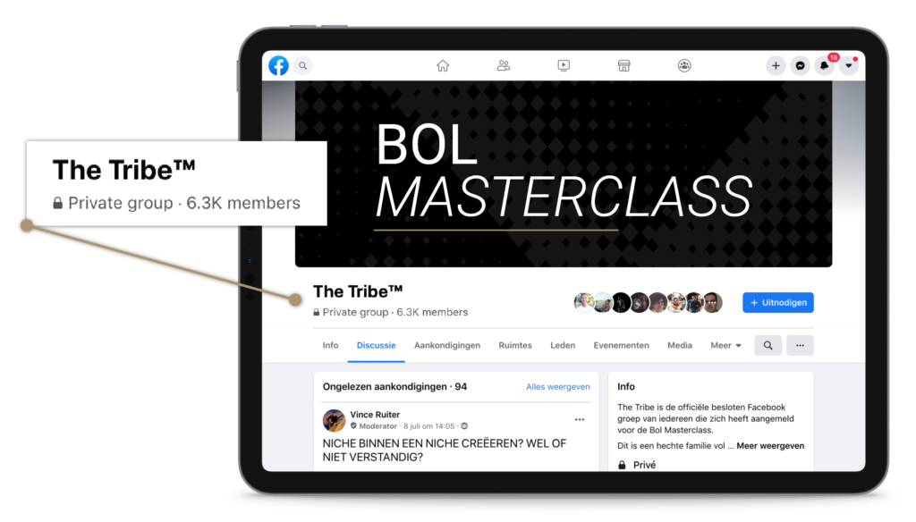 Bol-Masterclass-The-Tribe