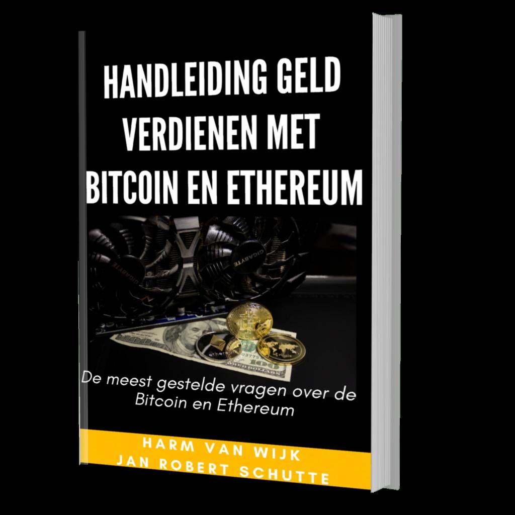 handleiding geld verdienen met bitcoin
