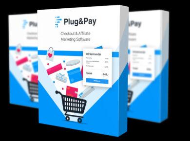 Plug-Pay
