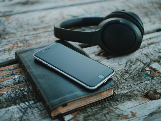 audioboeken inspreken voor geld