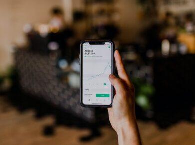 beste apps voor mobiel beleggen.