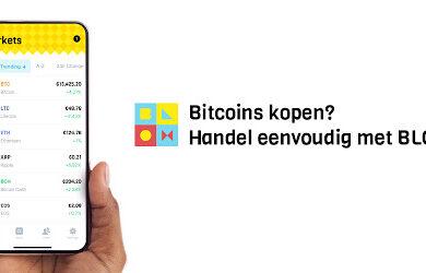 BLOX crypto app nederladn