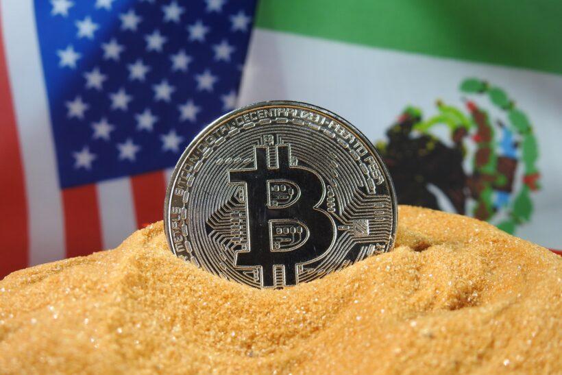 crypto-bitcoin-mining