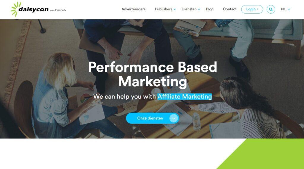daisycon-affiliate-netwerk