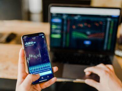 daytrading in aandelen op de beurs
