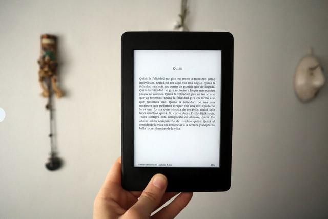 e-book schrijven geld verdienen