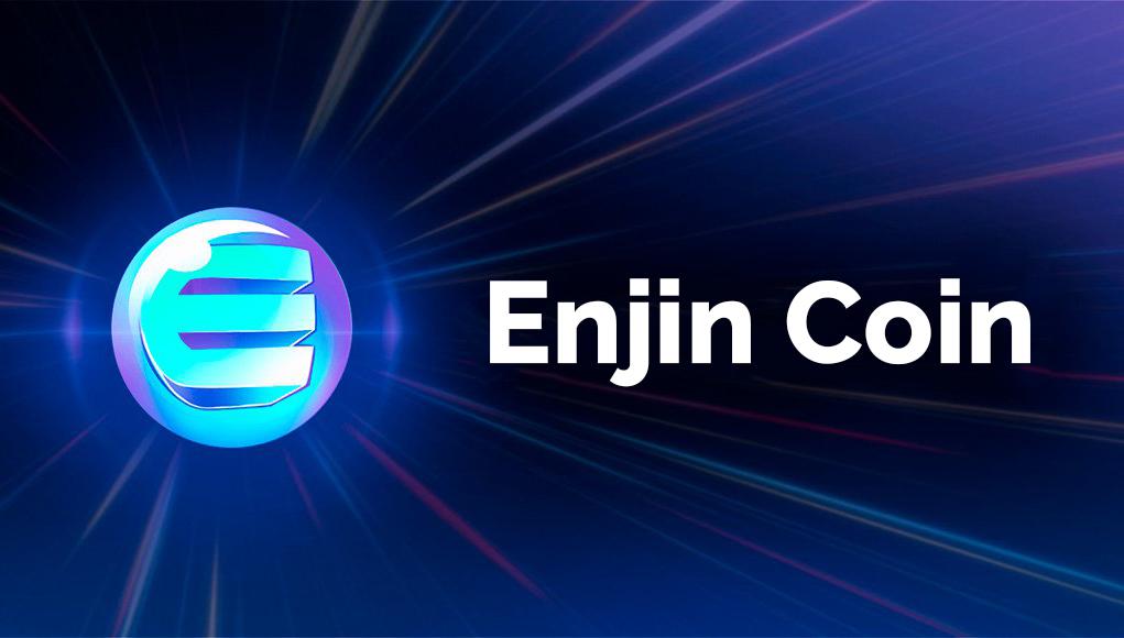 Enjin coin cryptomunt.