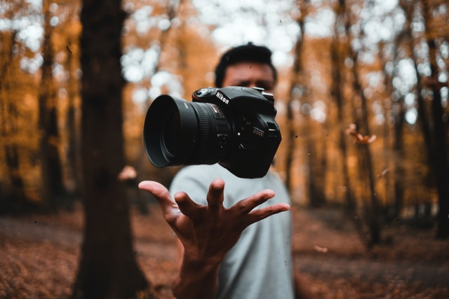 online geld verdienen met fotografie