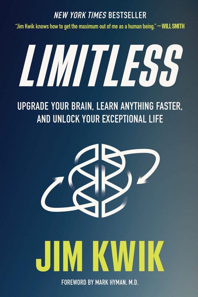 limitless jim kwik