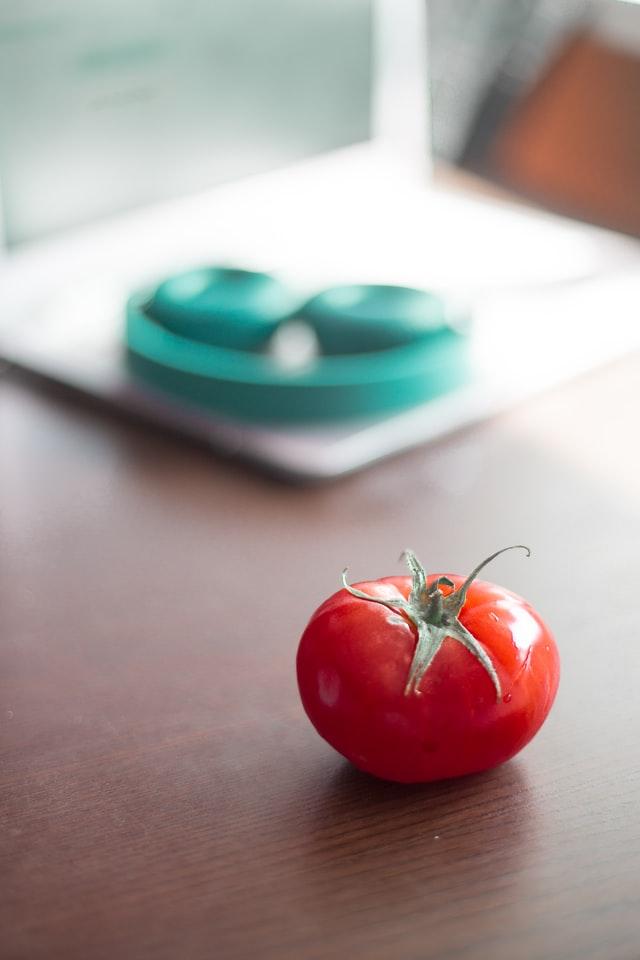 pomodoro tijdsmanagement