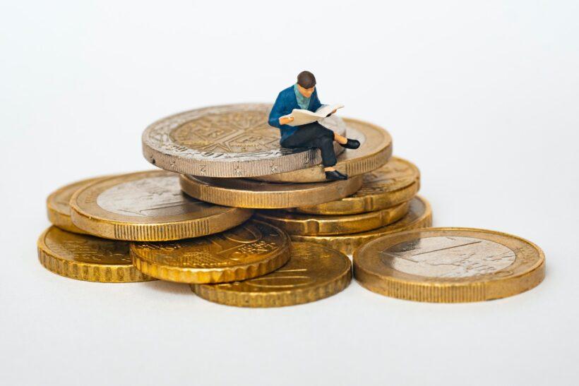 Snel rijk worden met internet