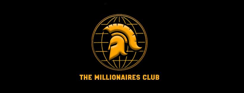The Millionaires Club Vasco Rouw