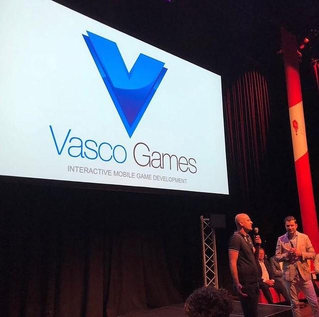 Vasco Games